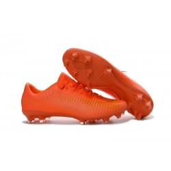 Nike Mercurial Vapor 11 FG ACC Zapatillas de fútbol -Naranja