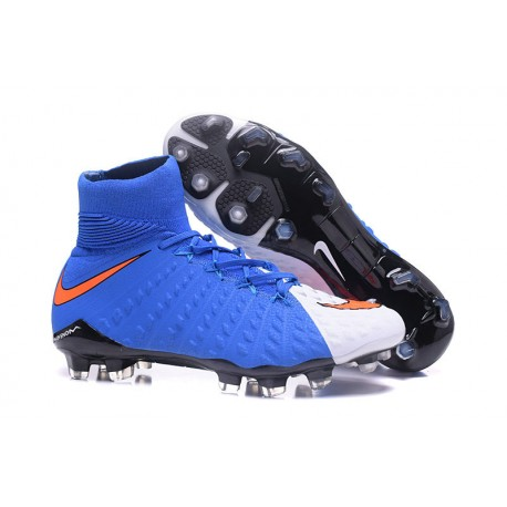 Nike Bota de Futbol Hypervenom Phantom III DF FG -