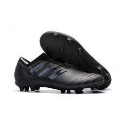 Botas Adidas Nemeziz Messi 17+ 360 Agility FG - Negro