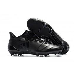 Botas de Futbol Adidas X 17.1 FG - Negro