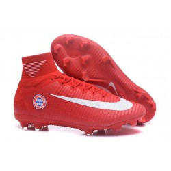 Nike Mercurial Superfly V Dynamic Fit FG Zapatillas -FC Bayern München