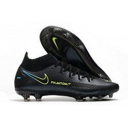 Bota Nike Phantom GT Elite Dynamic Fit DF FG Negro