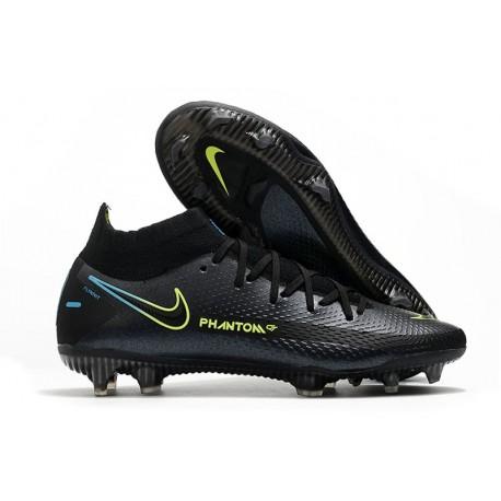 Bota Nike Phantom GT Elite Dynamic Fit DF FG Negro
