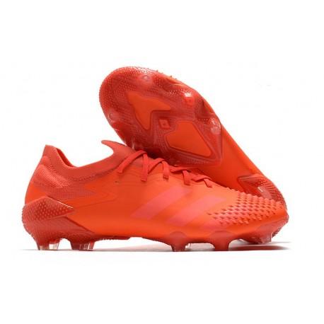 Zapatillas de Fútbol adidas Predator Mutator 20.1 Low FG Pop