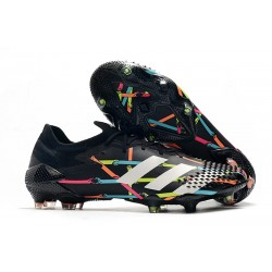 Zapatillas de Fútbol adidas Predator Mutator 20.1 Low FG ART Unity in Diversity
