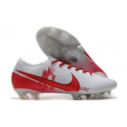 Nike Mercurial Vapor XIII 360 Elite FG LFC Blanco Rojo