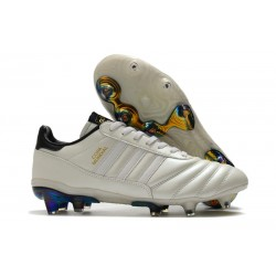 Zapatillas de Fútbol adidas Copa Mundial 21 FG Blanco