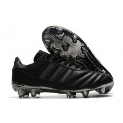 Zapatilla Futbol Adidas COPA 20.1 FG Negro Gris
