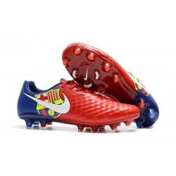 Bota de Futbol Nike Magista Opus 2 FG ACC - FC Barcelona