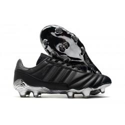 Zapatillas de Fútbol adidas Copa Mundial 21 FG EC Negro