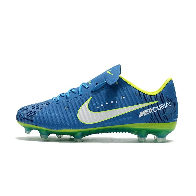 Futbol Neymar Fg De Zapatos Mercurial Azul Vapor Nike Xi 5ExfwOBqT 47334f4de1765
