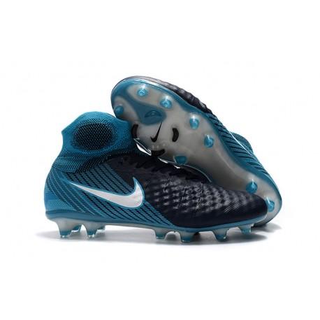 detailed look 57e33 57435 Botas de fútbol Nike Magista Obra II FG Hombres -