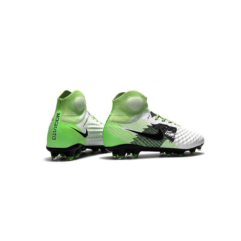 new product 160d8 7ddcf ... Zapatos Nike Magista Obra Ii Fg Con Acc Fútbol Botas ...