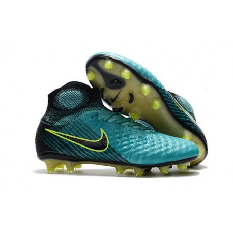 reputable site bb76a 2b4ec Zapatos Nike Magista Obra Ii Fg Con Acc Fútbol Botas -