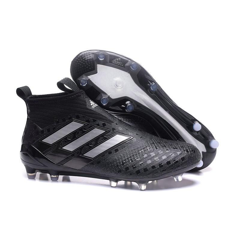 pretty nice b1139 56e25 adidas Botas de Futbol Ace 17+ Purecontrol Fg ...