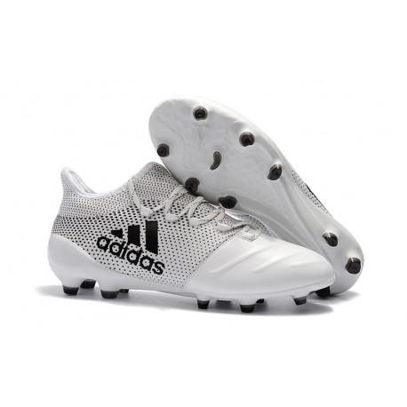 buy online f8c54 c3093 Botas de Futbol Adidas X 17.1 FG -