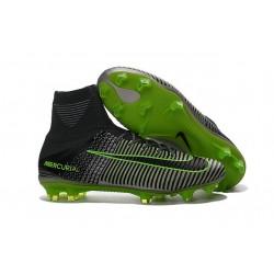 Nike Mercurial Superfly V FG Zapatillas de Fútbol para Hombre -