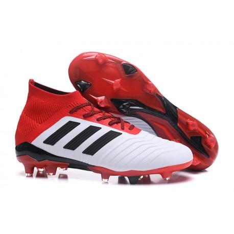 online retailer 637c0 66833 ... spain precio rebajado adidas tacos de futbol predator 18.1 fg 049c7  5b2a2