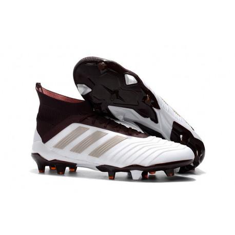 ... 50% off nuevo precio rebajado adidas tacos de futbol predator 18.1 fg  96781 2919d 4c93fcbce77e2