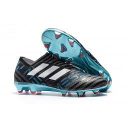 Zapatos de Adidas Nemeziz Messi 17+ 360 Agility FG -