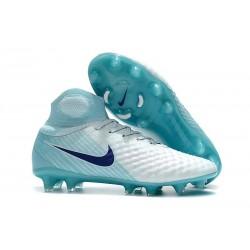 Botas y Zapatillas Nike Magista Obra II FG