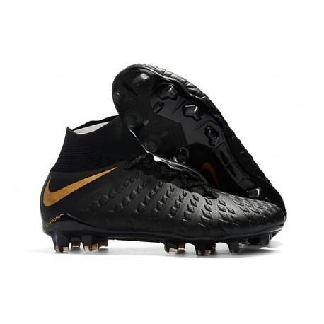 Nike Hypervenom Phantom 3 FG ACC Zapatos de Futbol -