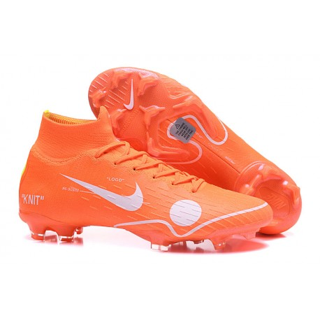Nike Mercurial Superfly VI 360 Elite FG 2018 Botas -