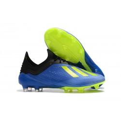 Tacón de Fútbol adidas X 18.1 FG -