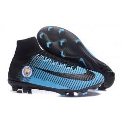 Nike Mercurial Superfly V Dynamic Fit FG Zapatillas -Manchester City FC