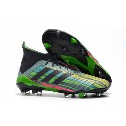 adidas 2018 Zapatos de fútbol Predator 18.1 Fg - Colores