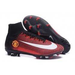Nike Mercurial Superfly V Dynamic Fit FG Zapatillas -FC Manchester United