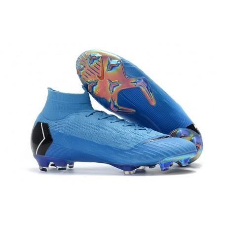 Nike Mercurial Superfly 6 Elite DF FG Zapatos de Fútbol -