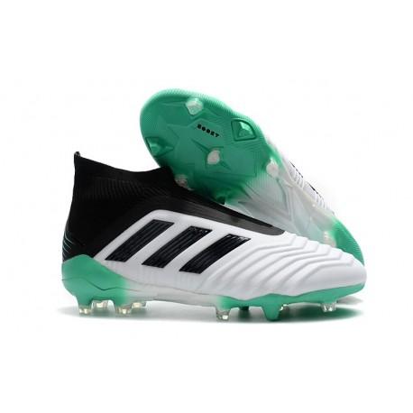 pretty nice 18141 e6769 Adidas Predator 18+ FG Botas y Zapatillas de Fútbol -