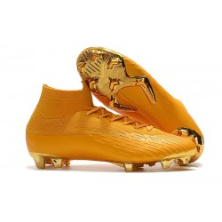 Nike Mercurial Superfly VI 360 Elite FG ACC - Oro