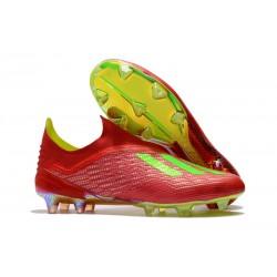 Botas de Fútbol X 18+ de adidas -