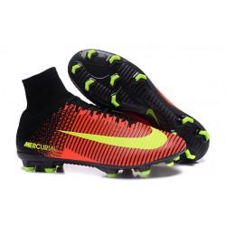 Nike Mercurial Superfly V FG Zapatillas de Fútbol -