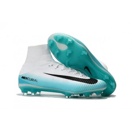 Nike Botas de fútbol Mercurial Superfly V Tacos FG -