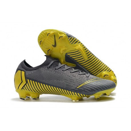 Nike Mercurial Vapor XII Elite FG Botas de Fútbol -