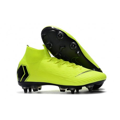 Botas Nike Mercurial Superfly VI Elite Anti-Clog SG-Pro