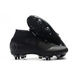 Nike Mercurial Superfly 360 Elite Anti-Clog SG-Pro Negro