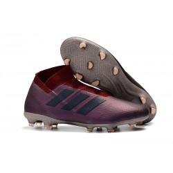 Botas de Fútbol adidas Nemeziz 18+ FG -