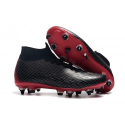 Nike X Jordan Mercurial Superfly 360 Elite Anti-Clog SG-Pro