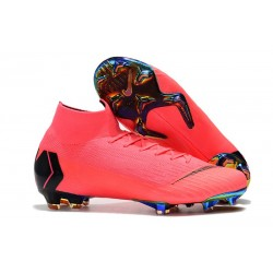 Nike Mercurial Superfly 6 Elite DF FG Zapatillas -