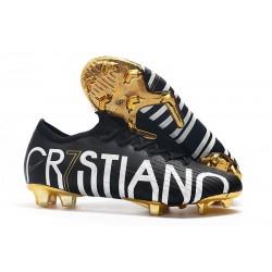 Nike Mercurial Vapor XII Elite FG Cristiano Ronaldo CR7 Botas de Fútbol