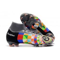 Dani Alves Nike Mercurial Superfly 6 Elite Dynamic Fit FG Botas