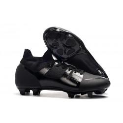 Zapatillas de Futbol Nike Mercurial GS 360 FG - Negro