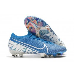 Zapatillas Nike Mercurial Vapor XIII Elite FG - New Lights Azul