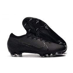 Zapatillas Nike Mercurial Vapor XIII Elite FG - Under The Radar Negro