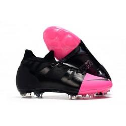Zapatillas de Futbol Nike Mercurial GS 360 FG - Negro Rosa