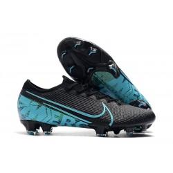 Zapatillas Nike Mercurial Vapor XIII Elite FG - Negro Azul